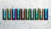 SystemBar(V10) Rainmeter skin