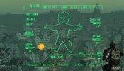 Fallout Pipboy Suite Rainmeter skin