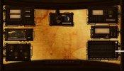 Steampunk HUD Rainmeter skin