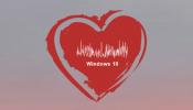 Heart Visualizer Rainmeter skin