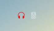 Headphone Speaker Switcher Rainmeter skin