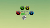 Power Opt Rainmeter skin