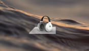 Sound Device Rainmeter skin
