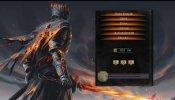 Dark Souls 3 Rainmeter skin
