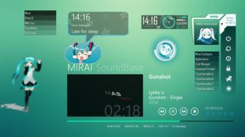 download theme windows 10 anime