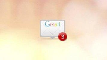 20+ Rainmeter E-Mail Skins [Windows 10/8/7]