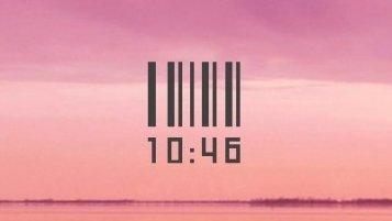322+ Rainmeter Clock Skins [Windows 10/8/7]