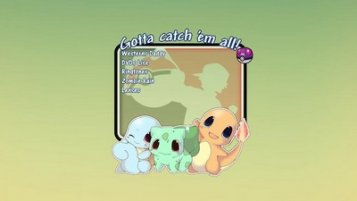 Pokemon Notes Skin