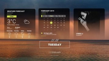 rainmeter free download for windows 8.1 64 bit