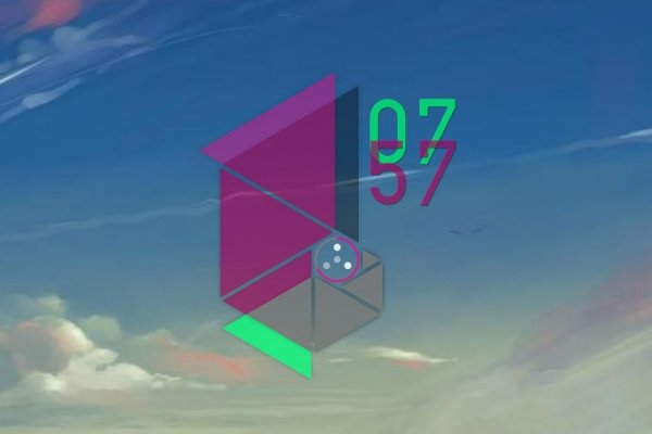 Axono Clock Rainmeter Skin #4