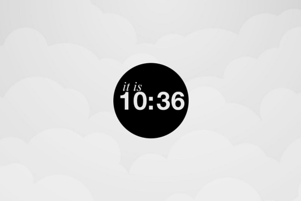 Dresses Rainmeter Skin #1